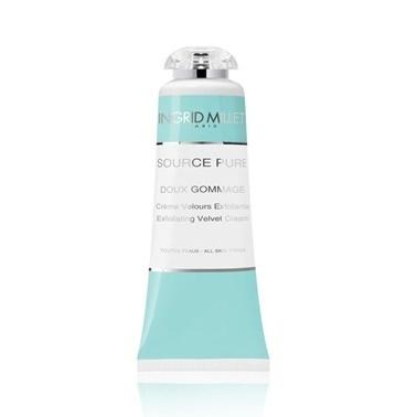 Ingrid Millet  Source Pure Doux Gommage Exfoliating Velvet Cream 100ml Renksiz